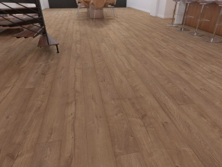 12mm Grand Provincial Oak Stone Washed Oak