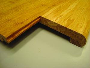 Genesis Bamboo-Click Stair Nosings
