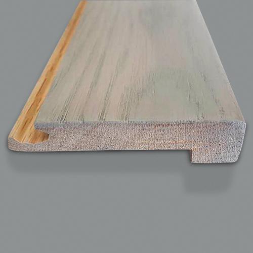 Line Art Hardwood Floors Ltd : Stair nosing metal for tile allure