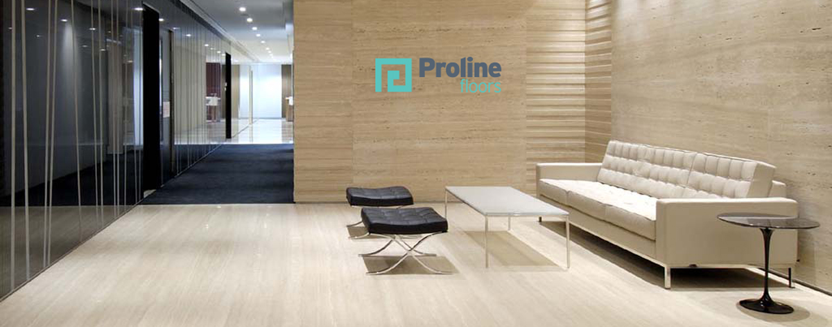 Proline Floors Sydney headoffice