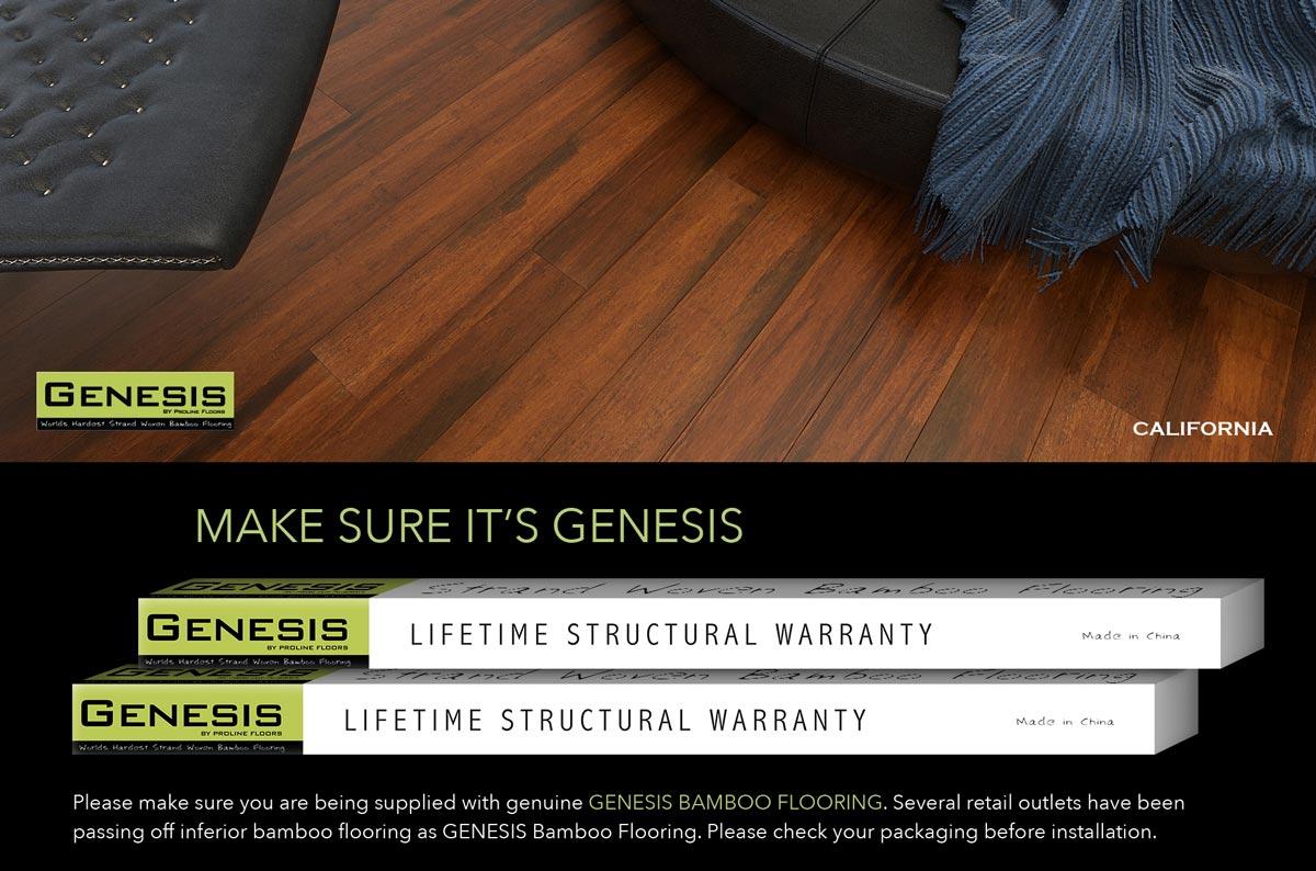 Genesis Bamboo Flooring Proline Floors Australia