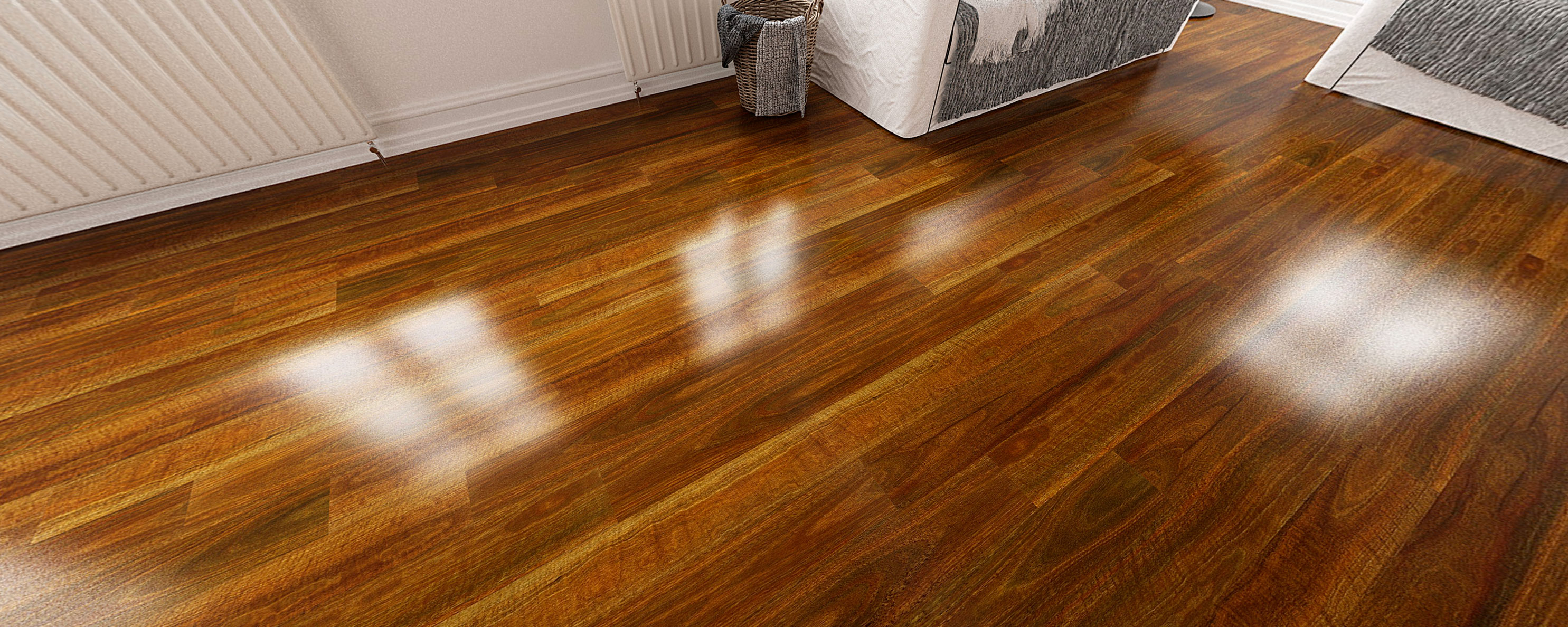12mm NSW Spotted Gum