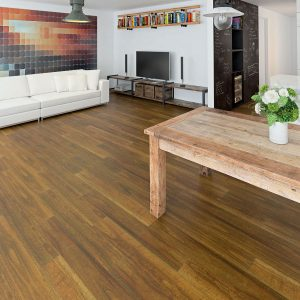 Laminate 8mm Evolution NSW Spotted Gum