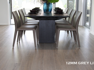 12mm Grand Provincial Oak Grey Limed Oak