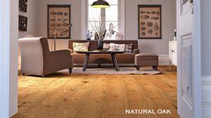 Hermitage Natural Oak
