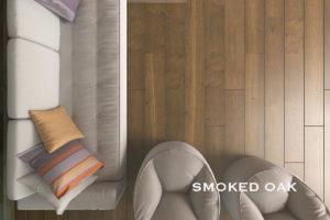 Hermitage Smoked Oak