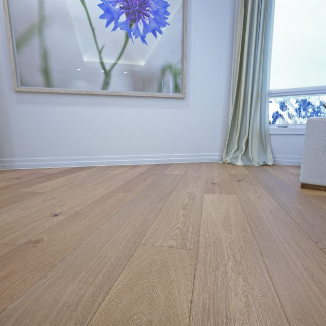 Plantino Engineered Oak Paris