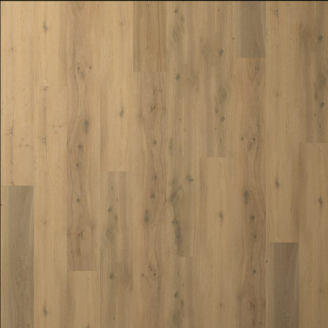 Rigid Plank Chaumont