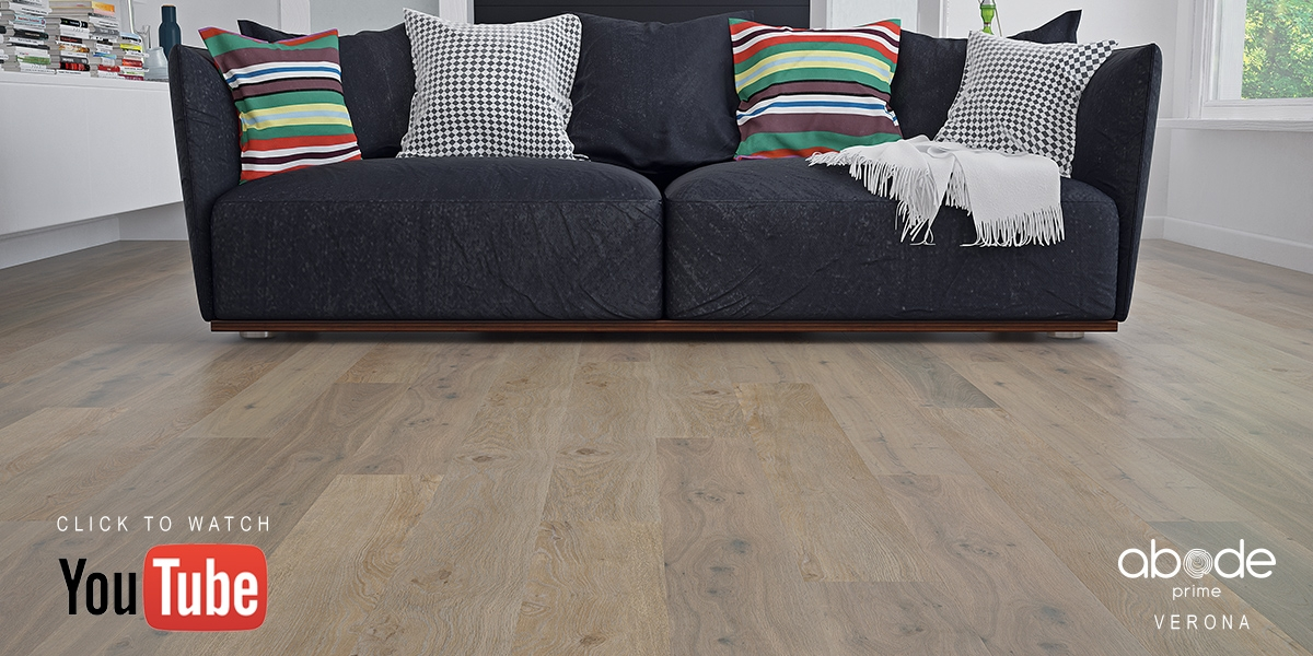 Laminate Oak Vinyl Bamboo Timber Flooring Proline
