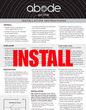 Abode-Prime-Installation-and-Maintenace