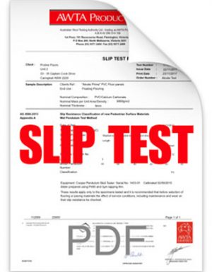 Rigid-Plank-Slip-Test-Report-Icon