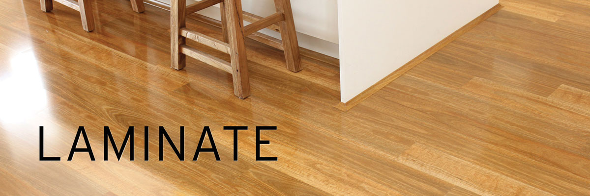 Laminate Flooring by Proline Floors