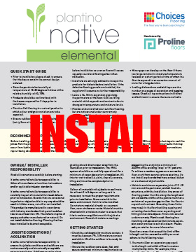 Plantino Native Installation icon