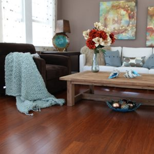 Equinox bamboo flooring