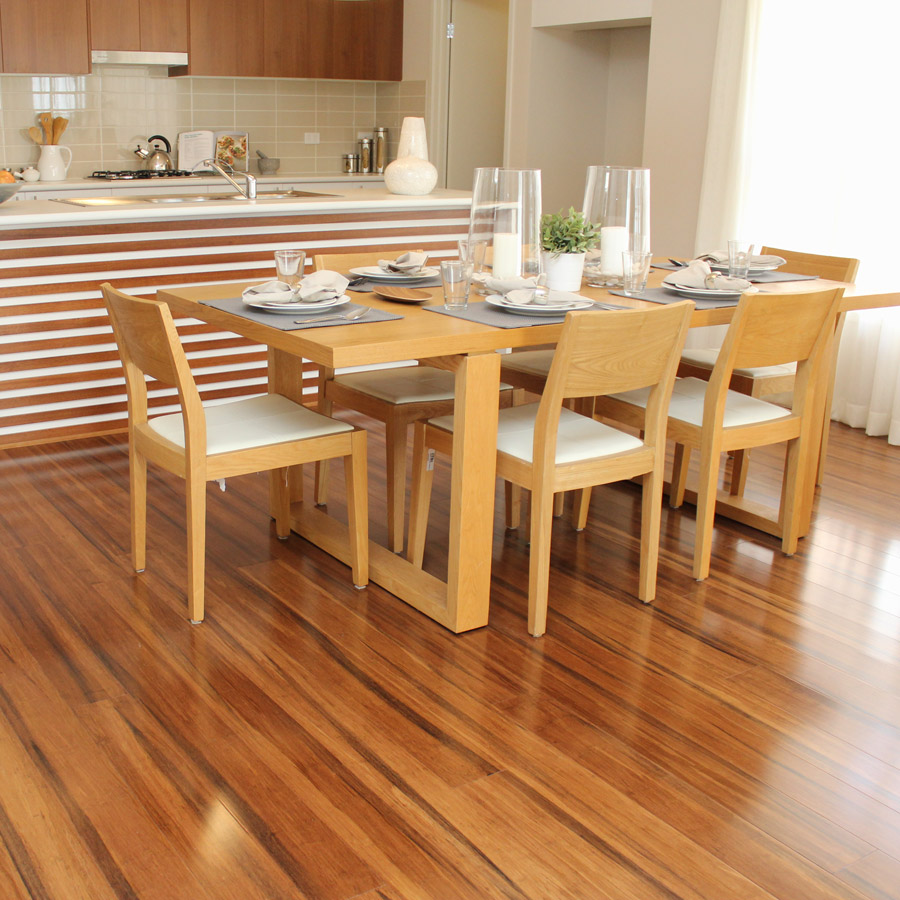 Bamboo Flooring | Genesis | French Bleed