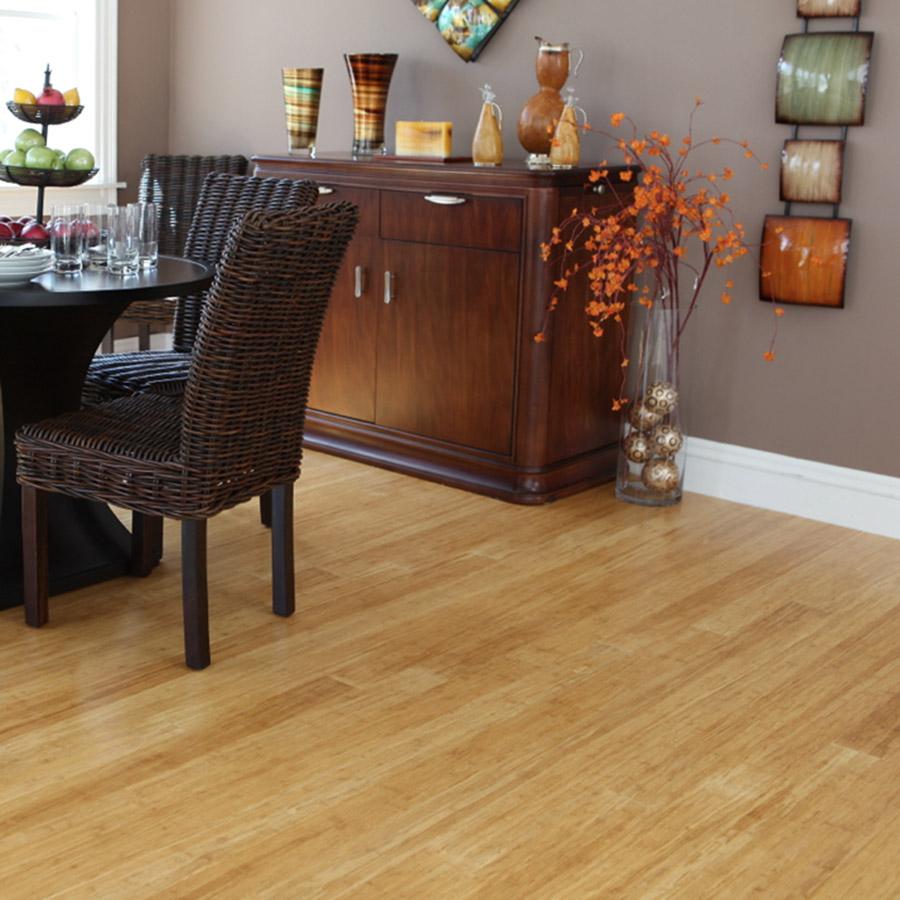 Bamboo Flooring | Genesis | Natural