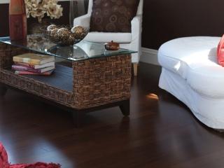 Bamboo Flooring | Genesis | Sepia