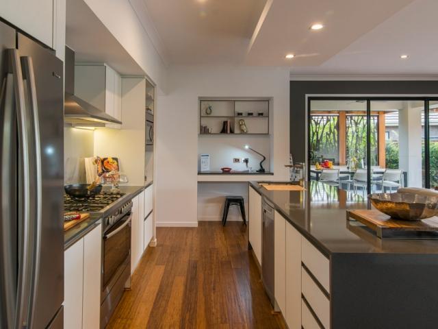 Bamboo Flooring | Genesis | Balinese Teak