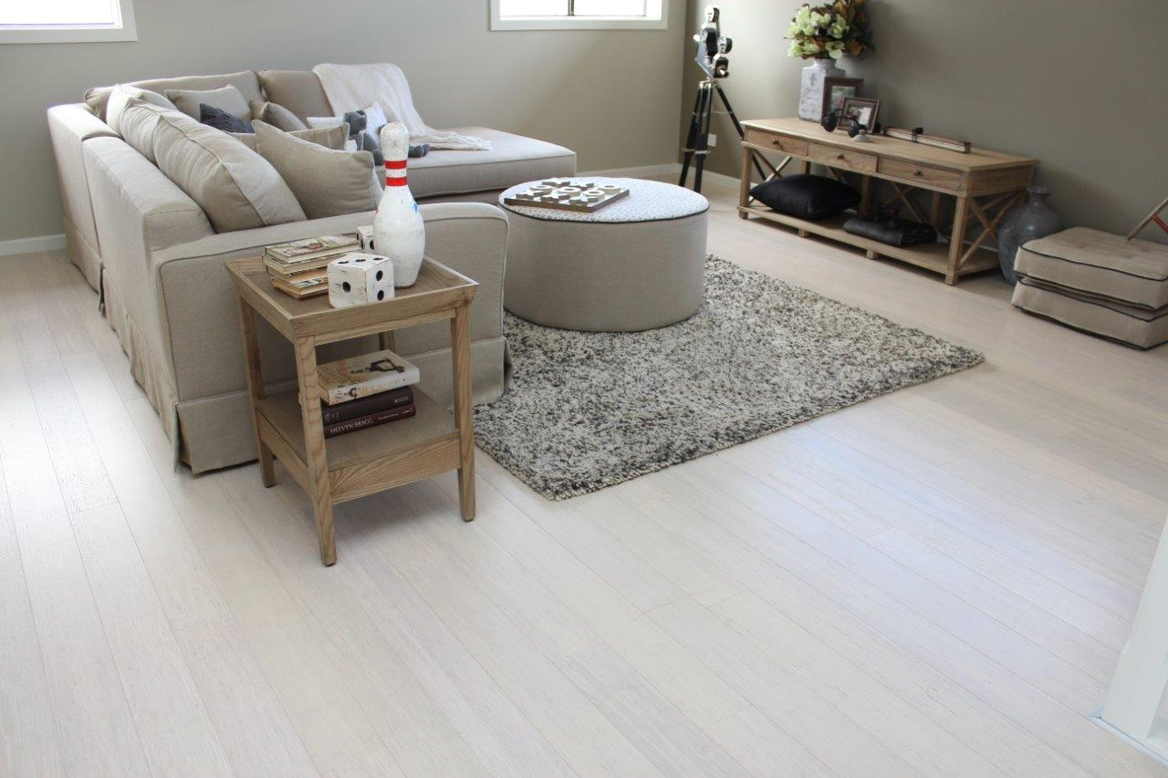 White Washed Brushed Proline Floors Australia