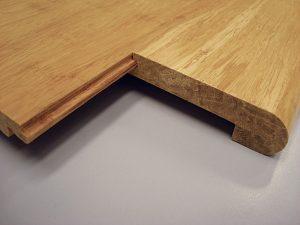 Genesis Bamboo Click Stair Nosings