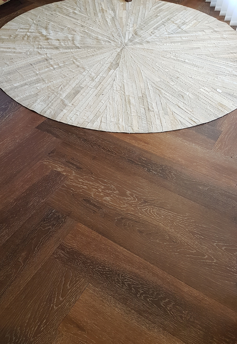 Tuscan Oak Proline Floors Australia