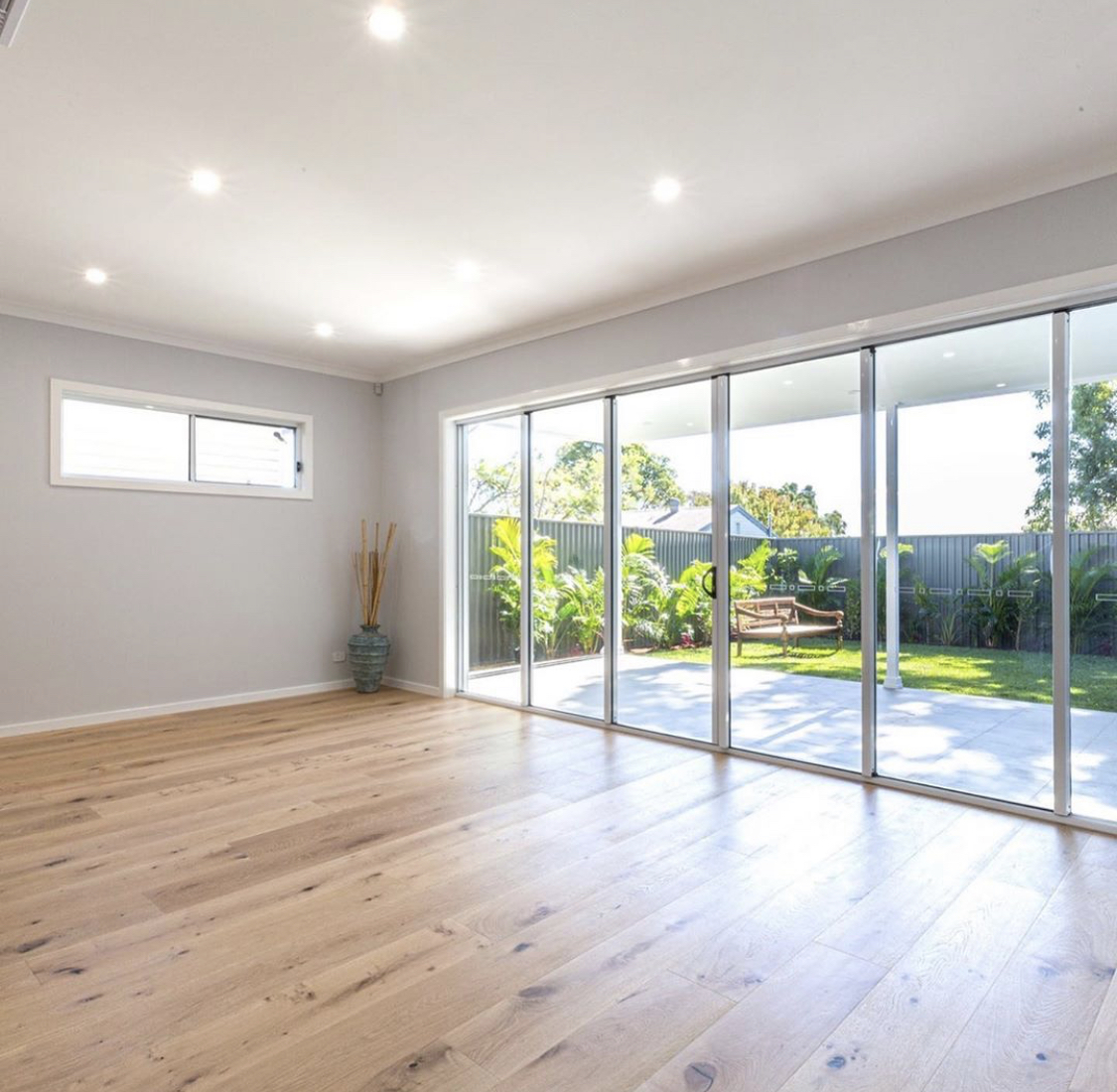 Engineered Wood | The Hermitage | Natural Washed Oak