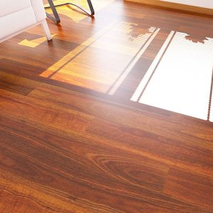 Evolution_8mm Matt Dark Spotted Gum