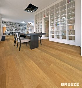 Hermitage Inspire Oak Breeze