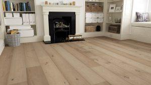 Hermitage Inspire Oak Shell
