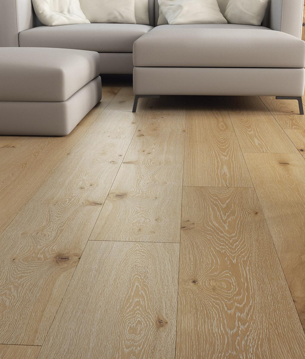 Engineered Wood | The Hermitage | Drift