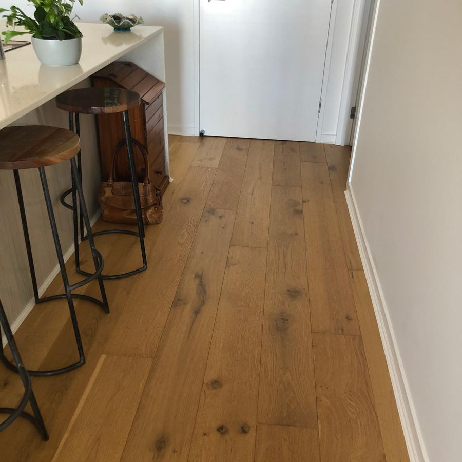 Engineered Wood | Plantino Engineered Oak Elemental | Paris