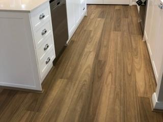 Hybrid Flooring | Abode Prime | Blackbutt
