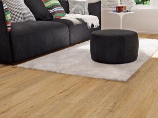 Hybrid Flooring | Abode Prime | Chambery