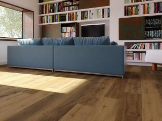 Hybrid Flooring | Abode Prime | Chateau