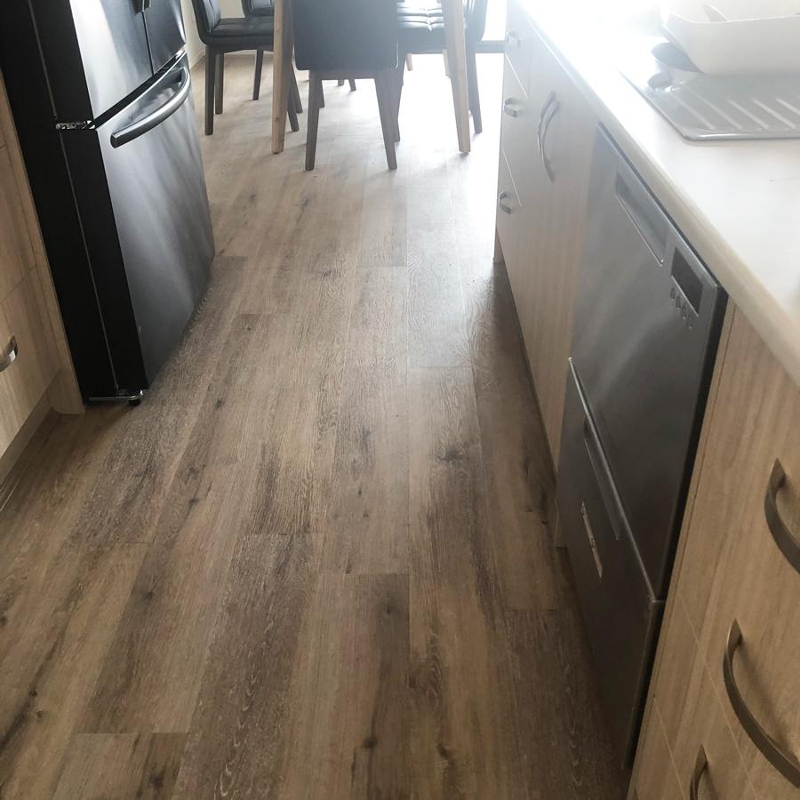 Hybrid Flooring | Abode Prime | Vienna