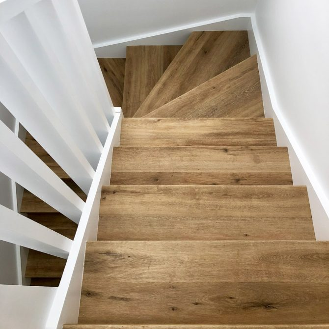 Abode Prime Chambery Stairs