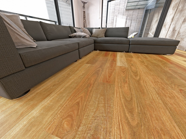Hybrid Flooring | Abode Prime | NSW Spotted Gum