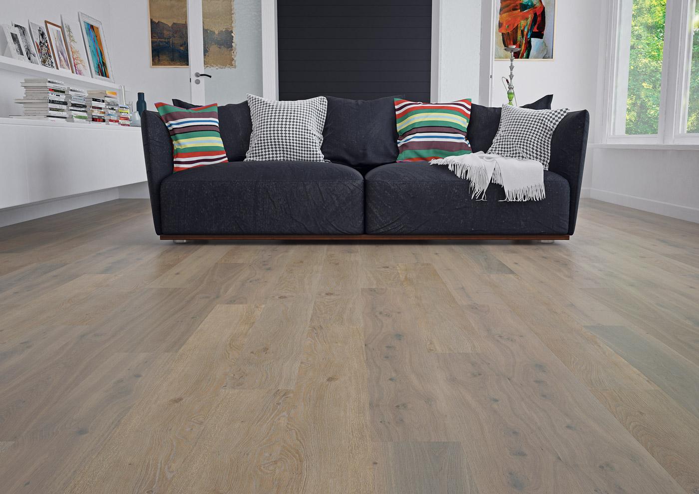 Hybrid Flooring | Abode Prime | Verona