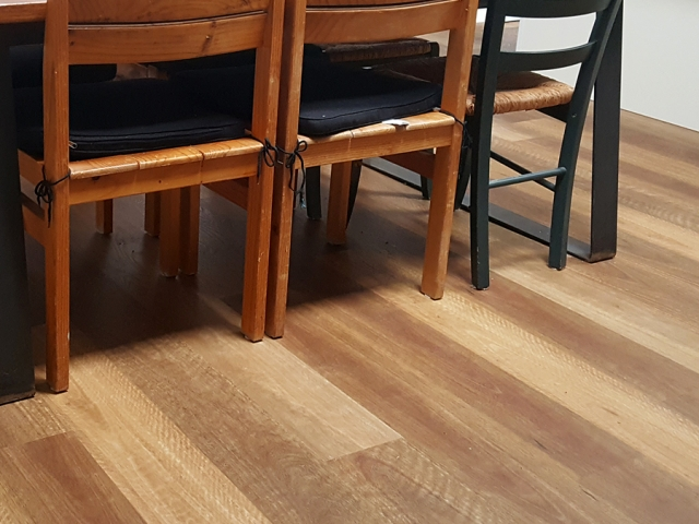 Hybrid Flooring | Abode Prime | QLD Spotted Gum