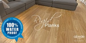 Abode Prime Blackbutt Rigid Plank