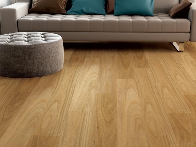 Hybrid Flooring | Rigid Plank | Blackbutt