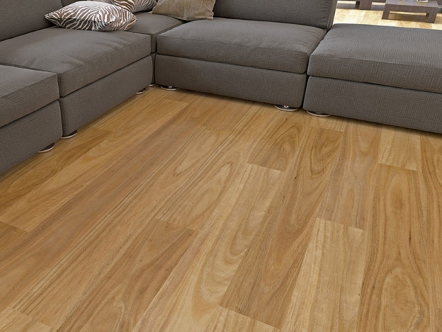 Rigid Plank Coastal Blackbutt
