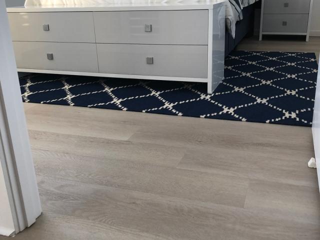 Hybrid Flooring | Rigid Plank | Ivy