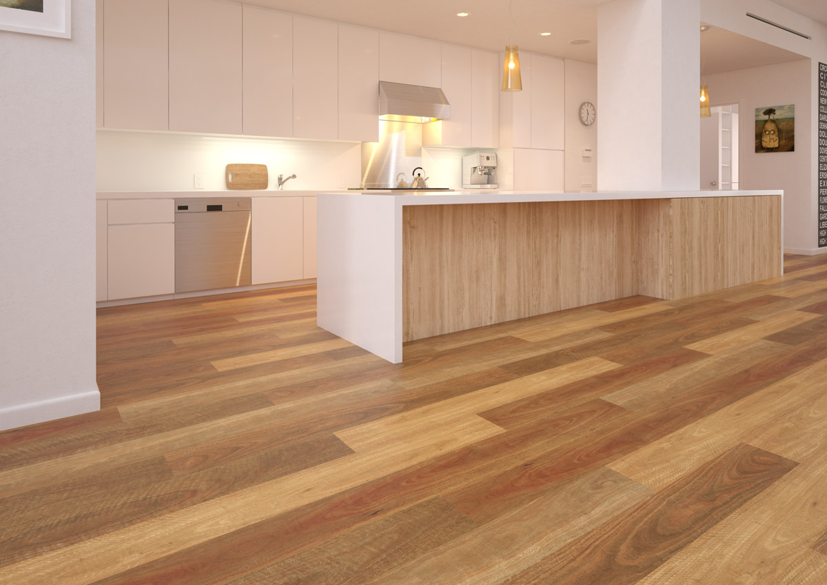 Southern Spotted Gum Proline Floors Australia