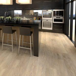 Rigid Plank Kensington Kitchen 1