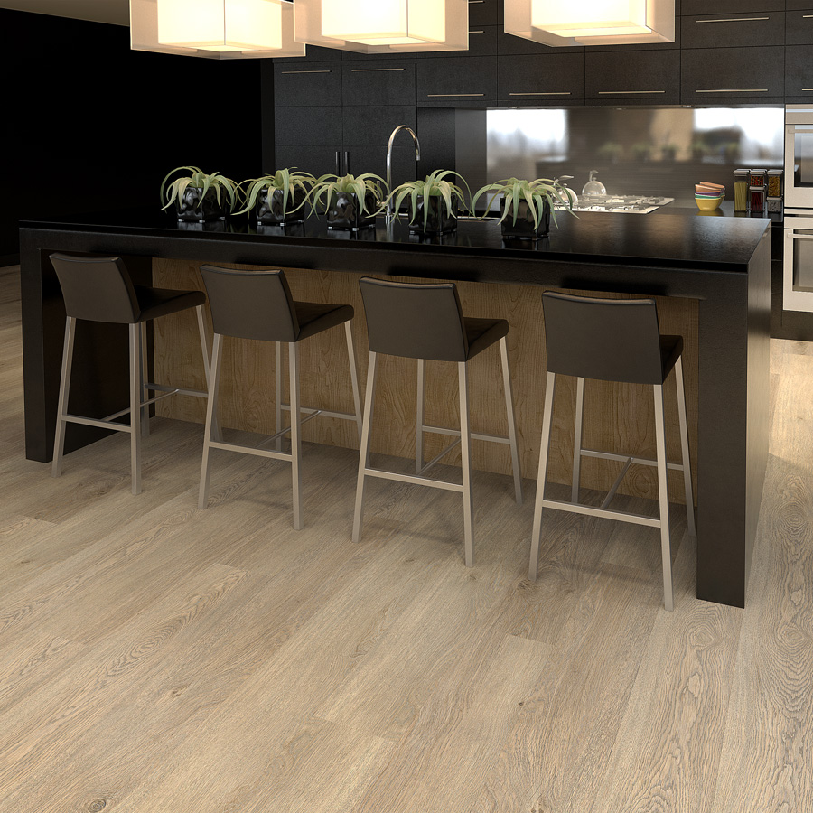 Rigid Plank Kensington Kitchen 2