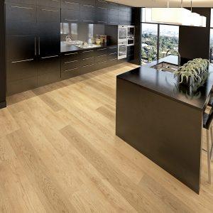 Rigid Plank Soho Right Kitchen