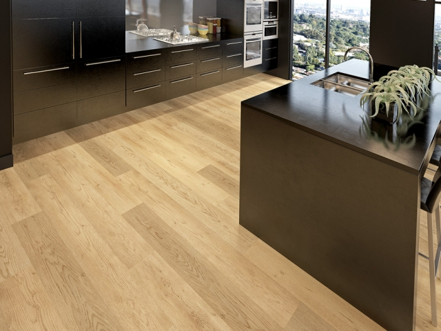 Hybrid Flooring | Rigid Plank | Soho