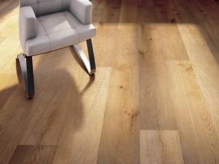 Hybrid Flooring | Rigid Plank | Cremorne