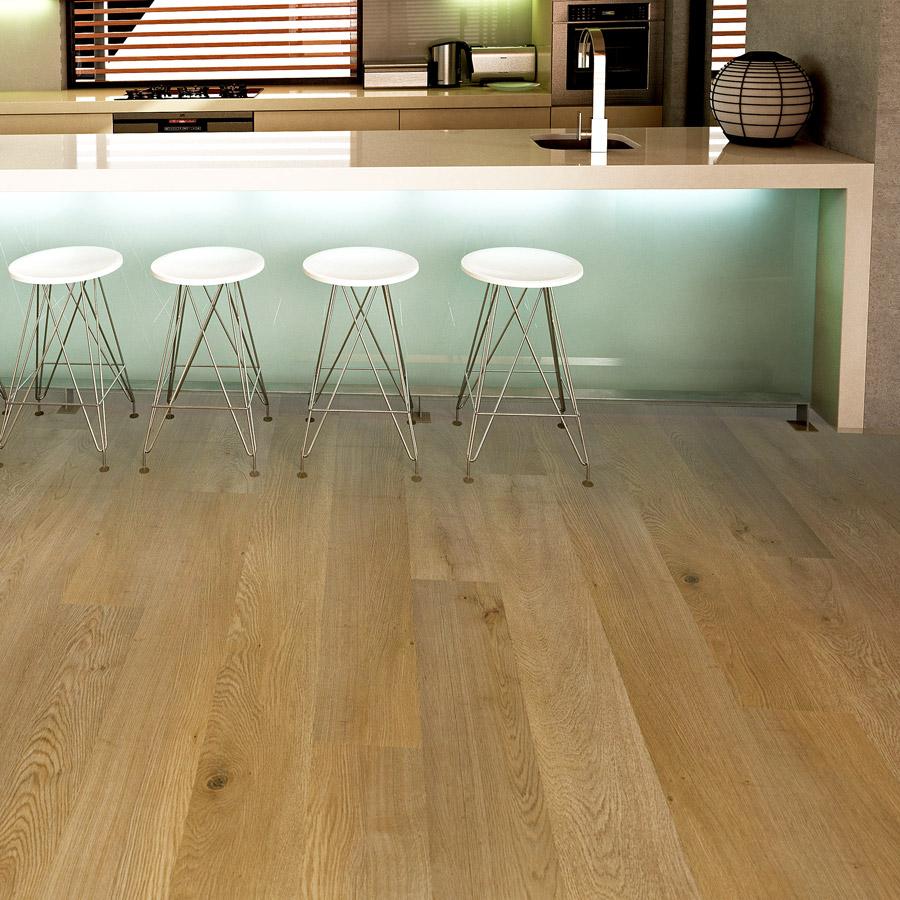 Hybrid Flooring | Rigid Plank | Carlisle